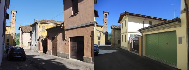 Lavori Geom. Ferrarini Rivanazzano Terme 0