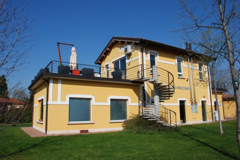 Lavori Geom. Ferrarini Rivanazzano Terme 7