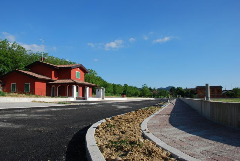 Lavori Geom. Ferrarini Rivanazzano Terme 1