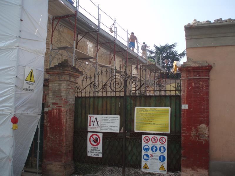 Edilizia lavori Andrea Ferrarini Rivanazzano 3