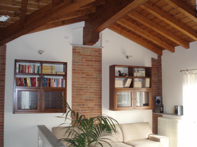 Edilizia lavori Andrea Ferrarini Rivanazzano
