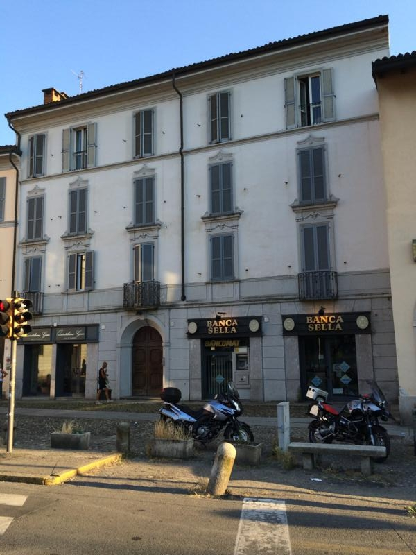 Edilizia Andrea Ferrarini Rivanazzano Terme 5