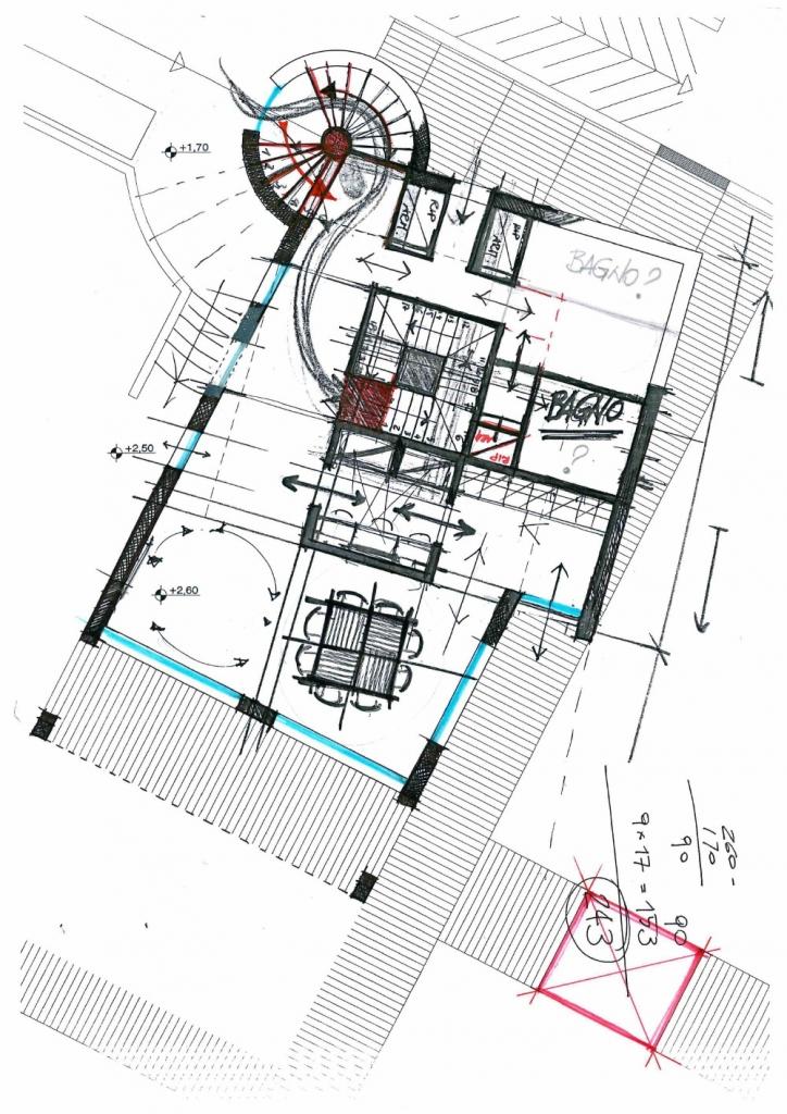 progettare una casa