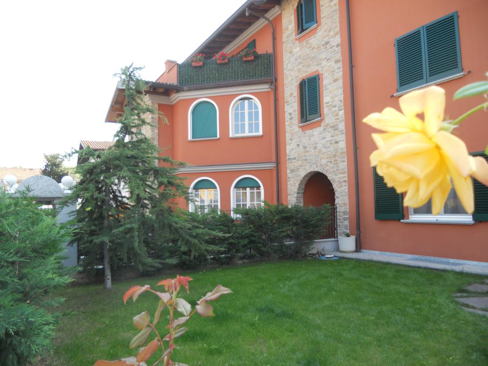 Palazzine residenziali a Rivanazzano Terme
