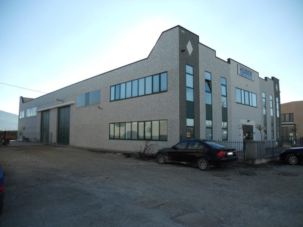 Area artigianale – industriale Rivanazzano Terme