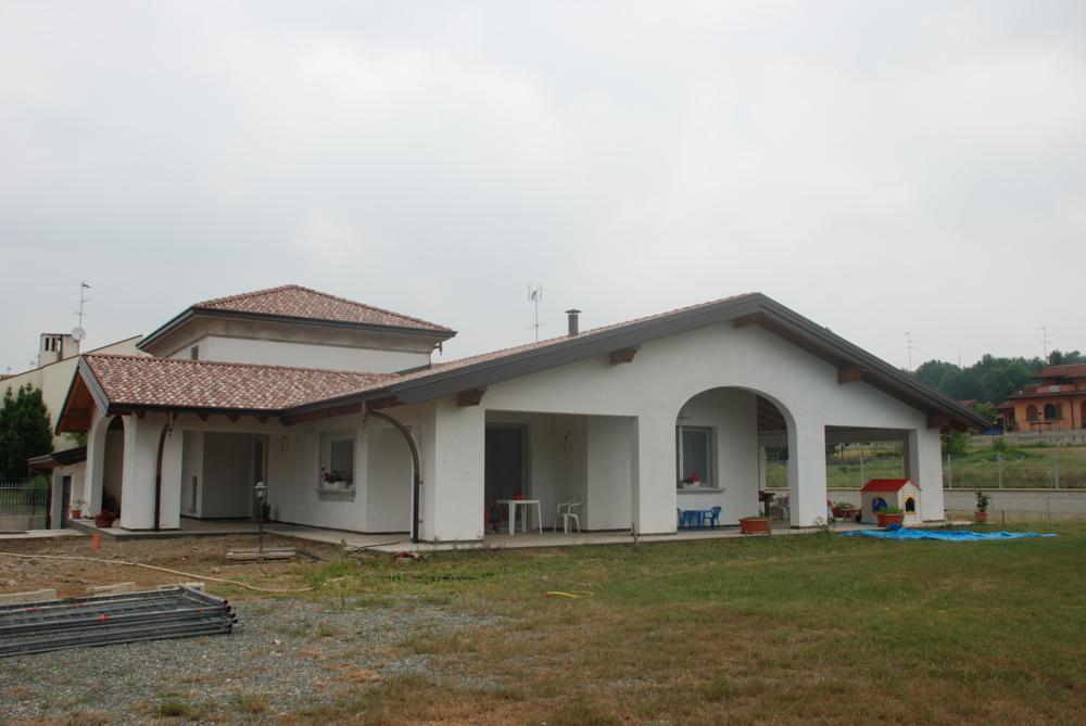 Villetta unifamiliare Casteggio (PV)