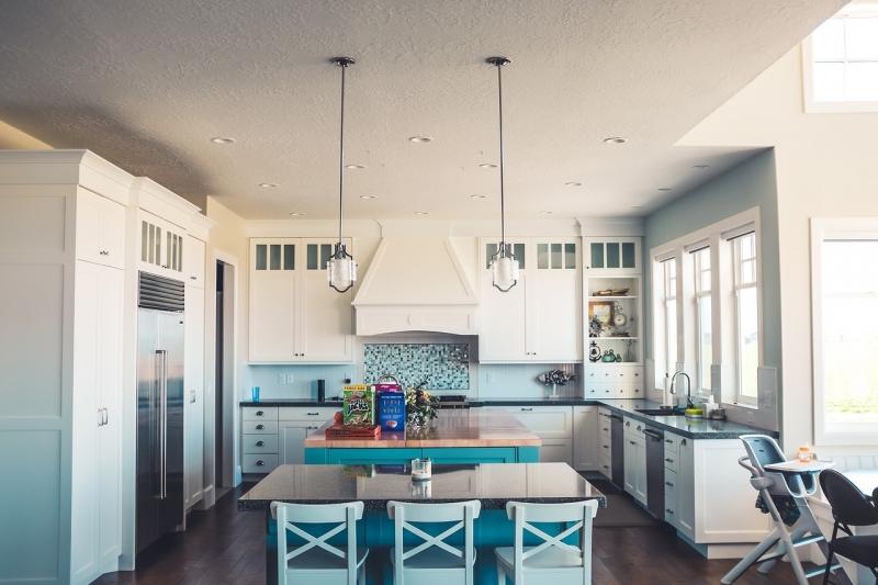 Colori per le pareti della Cucina | Studio Tecnico Ferrarini