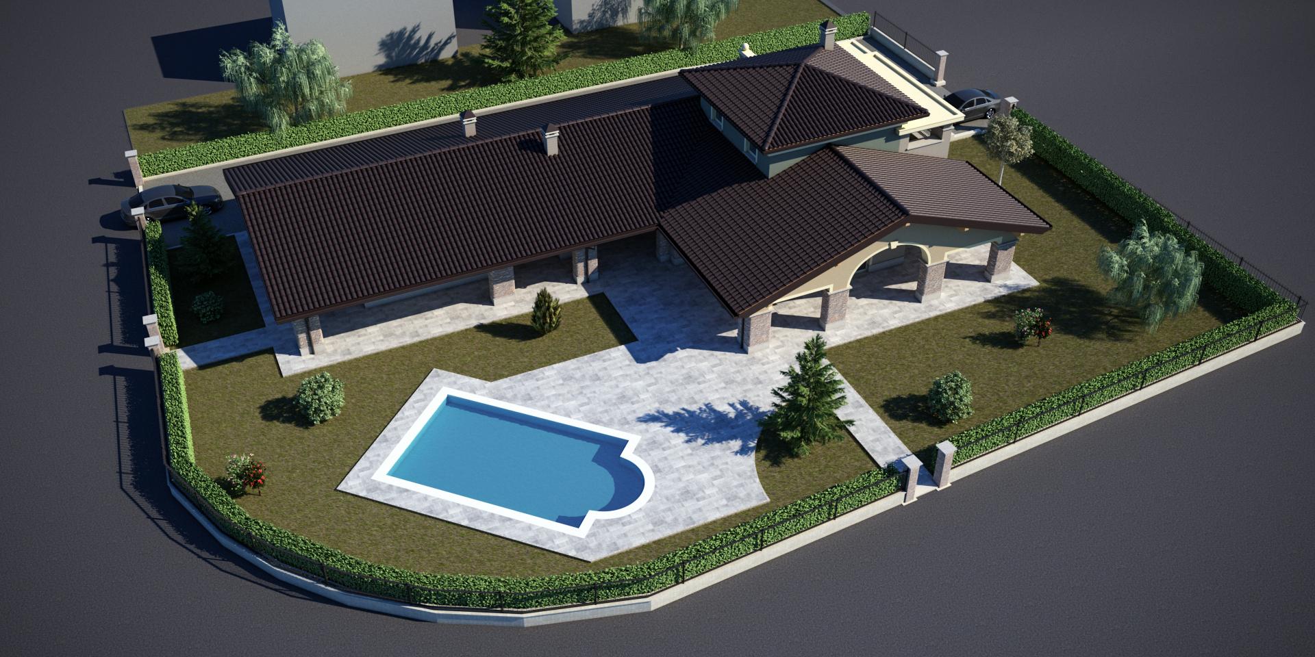 Villa di Privato in Rivanazzano Terme